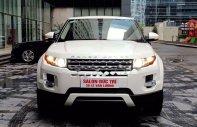 Cần bán LandRover Range Rover Evoque Si4 đời 2015, màu trắng, xe nhập giá 1 tỷ 700 tr tại Hà Nội