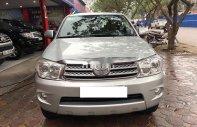 Cần bán xe Toyota Fortuner 2010, giá tốt giá 570 triệu tại Hà Nội