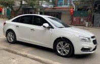 Bán Chevrolet Cruze đời 2016, màu trắng, 450 triệu giá 450 triệu tại Hà Giang