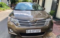 Cần bán Toyota Venza 2.7 năm 2010, màu nâu, xe nhập, giá 700tr giá 700 triệu tại Đồng Nai