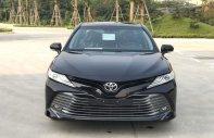 Cần bán xe Toyota Camry 2.5 G năm sản xuất 2019, màu đen, nhập khẩu giá 1 tỷ 29 tr tại Hà Nội