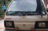 Bán Suzuki Super Carry Van năm 2001, xe đã làm lại máy giá 95 triệu tại Hà Nội
