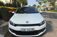 Cần bán gấp Volkswagen Scirocco 1.4 AT năm sản xuất 2011, màu trắng, xe nhập giá 485 triệu tại Đà Nẵng