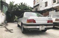 Bán Peugeot 405 sản xuất năm 1990, nhập khẩu   giá 33 triệu tại Tp.HCM