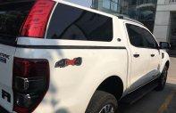 Bán Ford Ranger 2018, màu trắng, giá tốt giá Giá thỏa thuận tại Tp.HCM