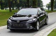 Hỗ trợ giao xe nhanh toàn quốc chiếc Toyota Camry 2.5 Q, sản xuất 2019, xe nhập khẩu giá 1 tỷ 235 tr tại Hà Nội