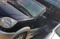 Bán Mitsubishi Jolie Ss năm sản xuất 2004, màu đen, giá tốt giá 165 triệu tại Tp.HCM