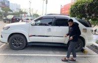Cần bán Toyota Fortuner năm sản xuất 2016, giá cạnh tranh giá 755 triệu tại Hà Nội