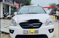 Cần bán Kia Carens 2010, màu trắng, giá tốt giá 260 triệu tại Tuyên Quang