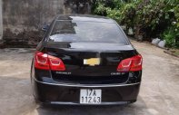 Bán ô tô Chevrolet Cruze 2016, màu đen, nhập khẩu giá 420 triệu tại Thái Bình