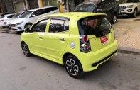 Cần bán Kia Morning SLX 1.0 AT sản xuất 2010, màu xanh lam, nhập khẩu  giá 245 triệu tại Hải Phòng