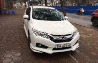 Bán Honda City CVT sản xuất 2016, màu trắng giá 460 triệu tại Hà Nội