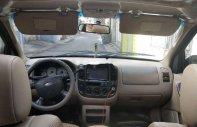Bán Ford Escape 2005, màu xanh lam, chính chủ giá 170 triệu tại Tp.HCM