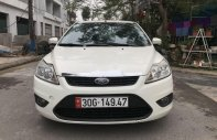 Bán Ford Focus sản xuất 2011, máy 1.8 cực chất, khỏe giá 288 triệu tại Hà Nội