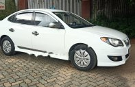 Cần bán Hyundai Avante 1.6 MT năm 2012, màu trắng giá 299 triệu tại Hà Nội
