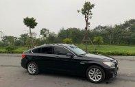 Cần bán xe BMW 5 Series 528i GT sản xuất 2016, màu đen, nhập khẩu giá 1 tỷ 750 tr tại Hà Nội