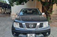Bán xe Nissan Navara MT 4x4 sản xuất 2013, xe nhập giá 370 triệu tại Hà Nội