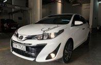 Bán ô tô Toyota Yaris sản xuất 2019, nhập khẩu Thái giá 645 triệu tại Tp.HCM