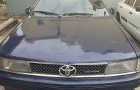 Xe Toyota Carina năm 1993, màu xanh lam, nhập khẩu nguyên chiếc, 40tr giá 40 triệu tại Nam Định