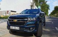 Cần bán lại xe Chevrolet Colorado 2.8 AT sản xuất 2017, nhập khẩu nguyên chiếc  giá 600 triệu tại Đà Nẵng