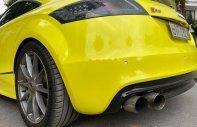 Cần bán Audi TT S 2.0 AT sản xuất 2010, màu trắng, xe nhập  giá 800 triệu tại Hà Nội