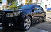 Bán ô tô Daewoo Lacetti CDX năm 2009, màu đen xe gia đình giá 269 triệu tại Kon Tum