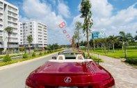 Cần bán lại xe Lexus IS sản xuất 2009, màu đỏ, xe nhập như mới giá 1 tỷ 280 tr tại Tp.HCM