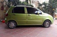 Cần bán gấp Daewoo Matiz MT sản xuất 2005, giá tốt giá 60 triệu tại Hà Nội
