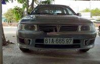 Bán Mitsubishi Lancer đời 2001, màu xám, nhập khẩu   giá 135 triệu tại Bình Dương