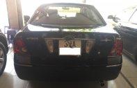 Xe Ford Laser GHIA 1.8 AT sản xuất năm 2004, màu đen chính chủ giá 238 triệu tại Hà Nội