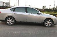 Xe Nissan Teana 2008, màu bạc, nhập khẩu nguyên chiếc giá 325 triệu tại Hà Nội
