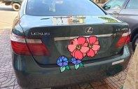 Cần bán Lexus LS đời 2007, xe nhập giá 895 triệu tại Bình Dương