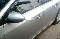 Bán Chevrolet Cruze AT năm 2011, màu bạc ít sử dụng, giá chỉ 298 triệu giá 298 triệu tại Tp.HCM