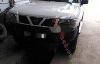 Cần bán gấp Nissan Patrol 4.2 MT 1992 giá 300 triệu tại Sơn La