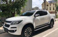 Bán xe Chevrolet Colorado đời 2019, màu trắng, nhập khẩu  giá 594 triệu tại Khánh Hòa