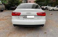 Cần bán Audi A6 đời 2014, màu trắng, xe nhập giá 1 tỷ 220 tr tại Hà Nội