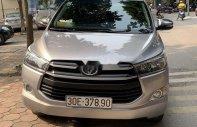 Bán Toyota Innova 2016, màu bạc, giá chỉ 600 triệu giá 600 triệu tại Hà Nội