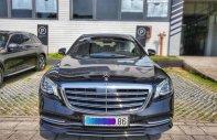 Cần bán lại xe Mercedes S450L năm sản xuất 2018 giá 3 tỷ 900 tr tại Tp.HCM