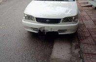 Cần bán Toyota Corolla đời 1998, màu trắng xe gia đình, 90tr giá 90 triệu tại Ninh Bình