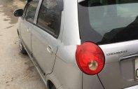 Bán xe Daewoo Matiz năm sản xuất 2011, màu bạc, giá tốt giá 110 triệu tại Thanh Hóa