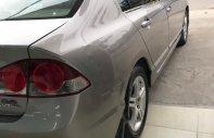 Bán Honda Civic 2.0 AT năm sản xuất 2007, màu bạc số tự động, 338tr giá 338 triệu tại Hải Phòng
