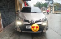 Cần bán lại xe Toyota Vios 1.5 G đời 2019 chính chủ giá 555 triệu tại Hà Nội