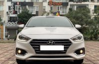 Xe Hyundai Accent năm sản xuất 2018, màu trắng giá 565 triệu tại Hà Nội