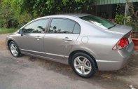 Bán Honda Civic đời 2007, màu bạc xe gia đình giá cạnh tranh giá 340 triệu tại Tây Ninh