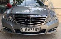 Cần bán gấp Mercedes E250 năm sản xuất 2009, xe nhập giá 590 triệu tại Tp.HCM