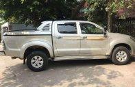 Bán xe Toyota Hilux sản xuất năm 2009, nhập khẩu nguyên chiếc, giá tốt giá 400 triệu tại Tp.HCM