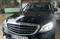 Cần bán lại xe Mercedes C200 Exlusive đời 2019, màu đen chính chủ giá 1 tỷ 699 tr tại Tp.HCM