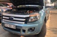 Bán Ford Ranger AT năm sản xuất 2015, nhập khẩu nguyên chiếc, giá tốt giá 470 triệu tại Tp.HCM
