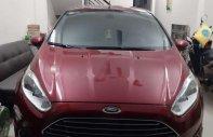 Cần bán Ford Fiesta 2014, màu đỏ, giá tốt giá 418 triệu tại Tp.HCM