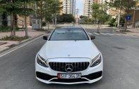 Bán xe Mercedes AT 2015, màu trắng giá 1 tỷ 70 tr tại Tp.HCM